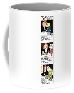 Tiny Visions Coffee Mug