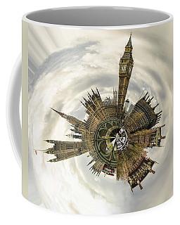 Tiny World - Westminster Coffee Mug