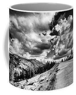 Tioga Pass Coffee Mug