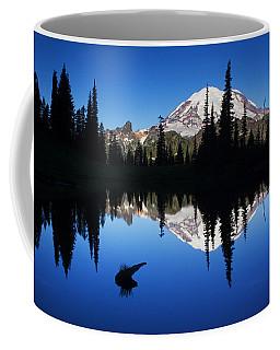 Tipsoo Sunrise Coffee Mug
