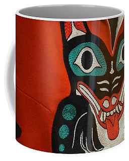 Tlinget Coffee Mug