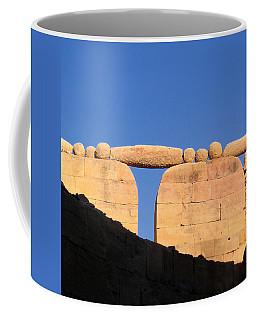 To Be Balanced.. Coffee Mug