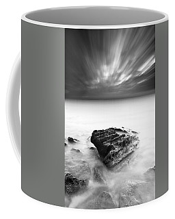 To Infinity Coffee Mug