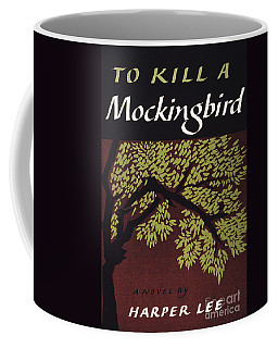 Coffee Mug featuring the photograph To Kill A Mockingbird, 1960 by Granger