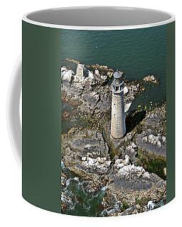 To Light The Graves Coffee Mug