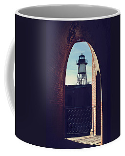 To Light The Way Coffee Mug