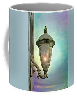 To Light Your Way Coffee Mug