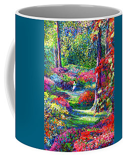 To Read And Dream Coffee Mug