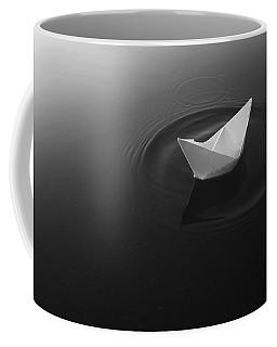 To Start The Odyssey Coffee Mug