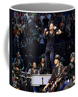 Coffee Mug featuring the photograph To The 10th by Jeff Ross