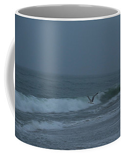 To The Galley Coffee Mug by Neal Eslinger