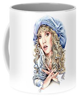 To The Sea Coffee Mug