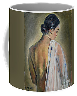 To The Shower Coffee Mug
