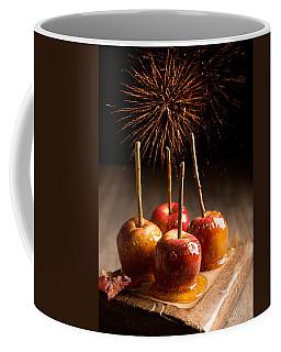 Toffee Apples Group Coffee Mug