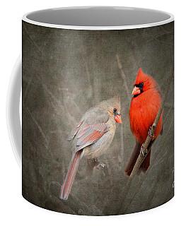 Together Again Coffee Mug