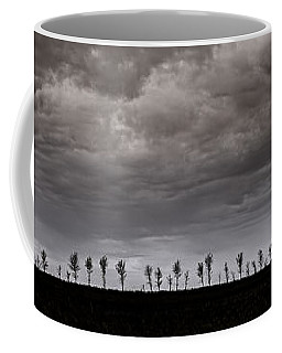 Together We Shall Stand Coffee Mug