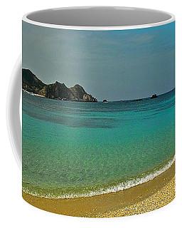 Aharen Beach, Tokashiki-jima, Okinawa Coffee Mug