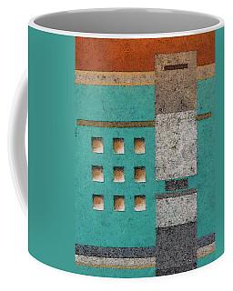 Tokyo Crossing Coffee Mug