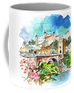 Toledo 01 Coffee Mug