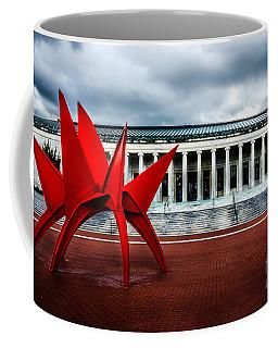 Toledo Museum Coffee Mug