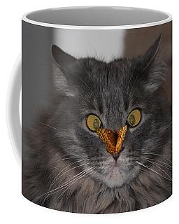 Tolerance Coffee Mug