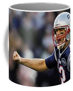 Tom Brady - Portrait Coffee Mug