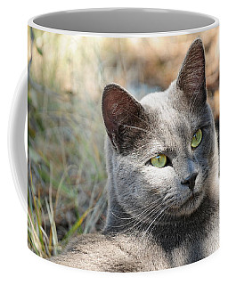 Tom Cat Coffee Mug