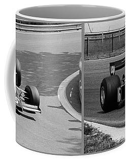 Tom Pryce Coffee Mug