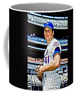 Tom Seaver Coffee Mug