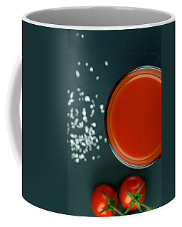 Tomato Juice Coffee Mug