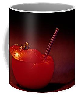 Tomato Juice Coffee Mug by Sharon Elliott