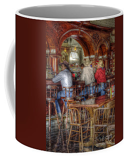 Tombstone Cowboys Coffee Mug
