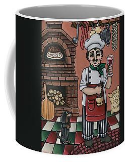 Tommys Italian Kitchen Coffee Mug
