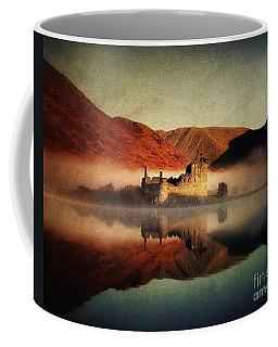 Tomorrow's Past Coffee Mug