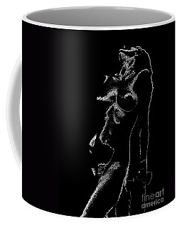 Tone-line Form Coffee Mug