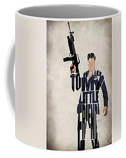 Tony Montana - Al Pacino Coffee Mug
