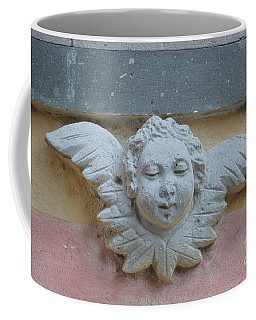 Too Fat To Fly Coffee Mug