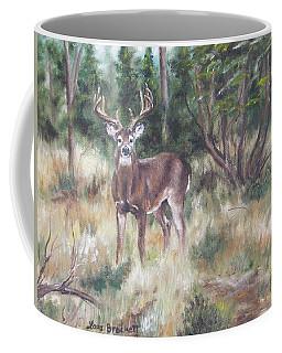 Too Tempting Coffee Mug