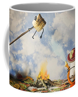 Too Toasted Coffee Mug