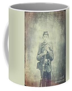 Too Young To Die Coffee Mug
