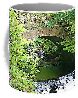 Torc Bridge Coffee Mug