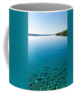 Torch Lake Coffee Mug