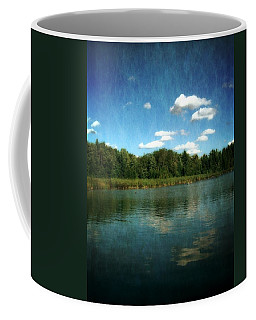 Torch River Reflections Coffee Mug