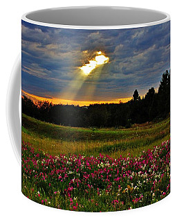 Torn Sky Coffee Mug