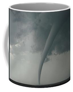 Tornado Country Coffee Mug