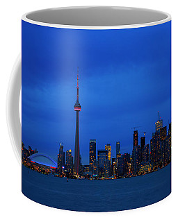 Toronto Blues... Coffee Mug