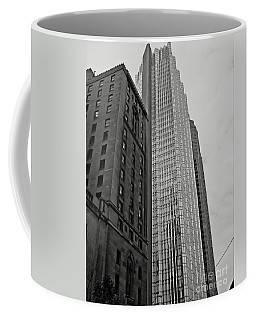 Toronto Coffee Mug by Cendrine Marrouat