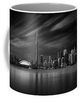 Toronto Skyline - 8 Minutes In Toronto Coffee Mug