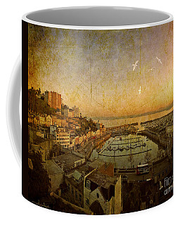 Torquay 2014 No.2 Coffee Mug