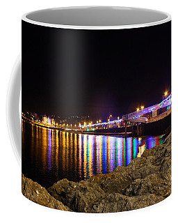 Torquay Lights Coffee Mug